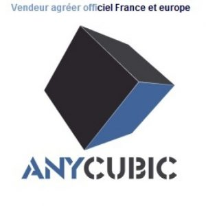 Anycubic imprimante